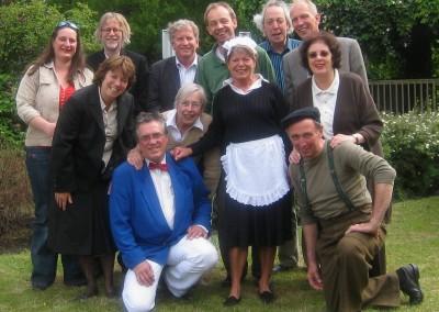 2009: Tien Kleine Negertjes