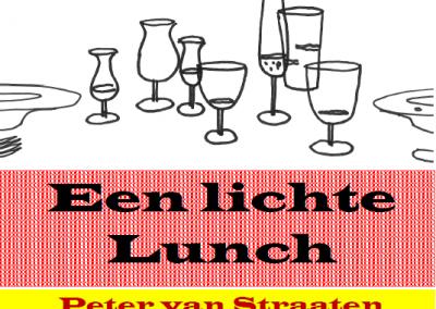 2012: Lichte Lunch