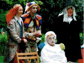 2008: Knecht van Twee Meesters