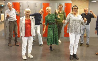 UD werft nieuwe leden in Schiedam