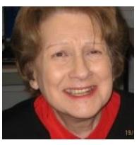 Ankie Kolstee overleden